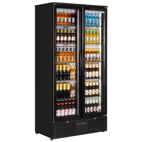 Interlevin PD220T Upright Back Bar